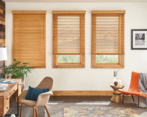 Why Wooden Blinds are Important
